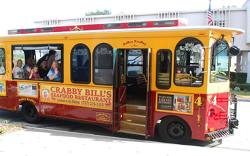 Trolley Services | PSTA